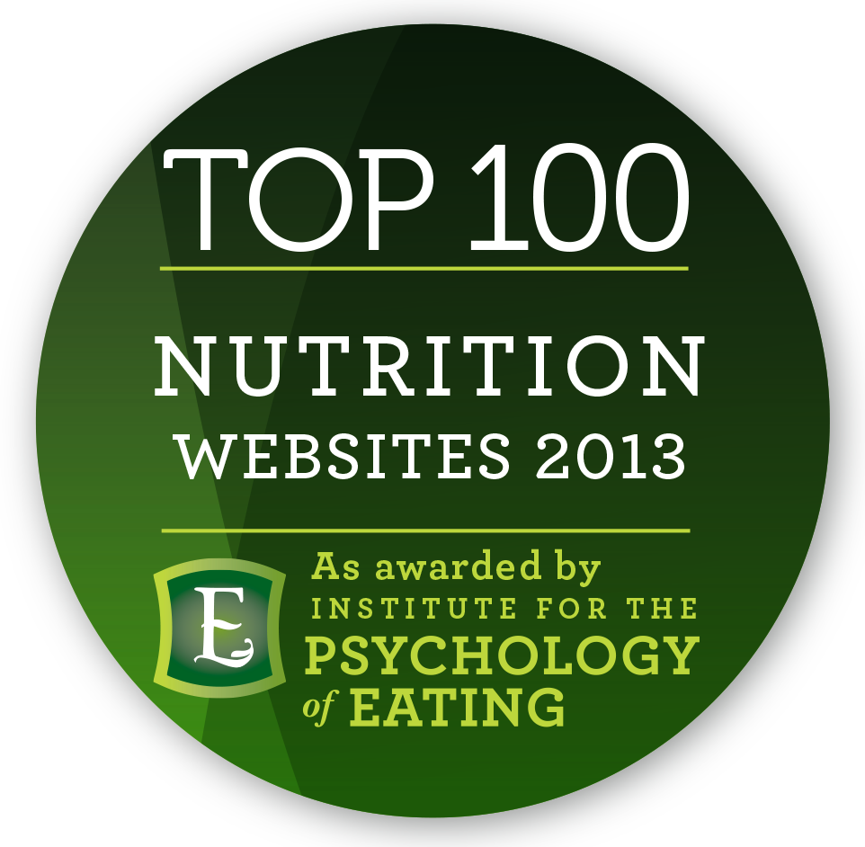 Top 100 Food Blogs  Psychology of Eating