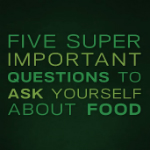Five Super Important Questions