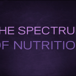 Spectrum of Nutrition