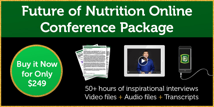 The Future of Nutrition Conference