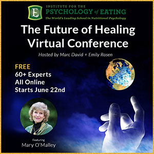 Future of Healing Mary Omalley