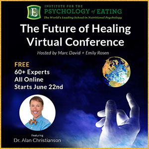 Future of Healing Alan Christianson
