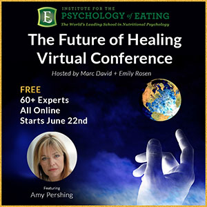 Future of Healing Amy Pershing