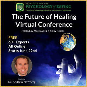 Future of Healing Andrew Newberg