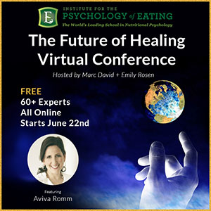 Future of Healing Aviva Romm