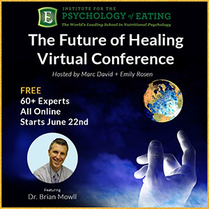 Future of Healing Brian Mowll