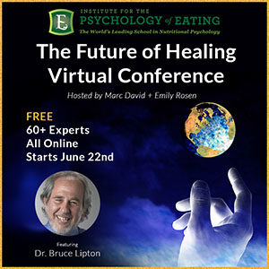 Future of Healing Bruce Lipton
