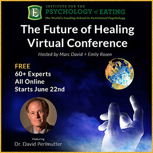 Future of Healing David Perlmutter