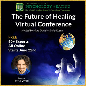 Future of Healing David Wolfe