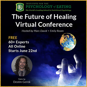 Future of Healing Destin Gerek