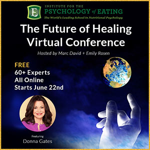 Future of Healing Donna Gates