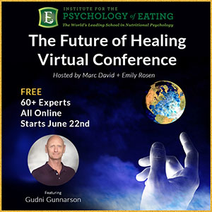 Future of Healing Gudni Gunnarson