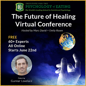 Future of Healing Gunnar Lovelace