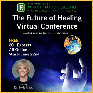 Future of Healing Hyla Cass