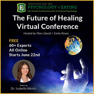 Future of Healing Izabella Wentz