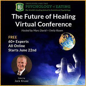 Future of Healing Jack Kruse