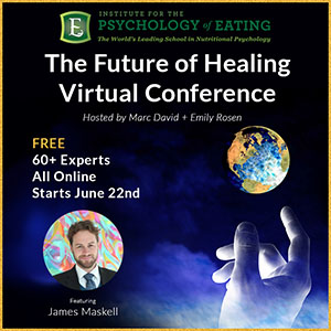 Future of Healing James Maskell