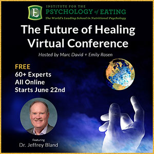 Future of Healing Jeffery Bland
