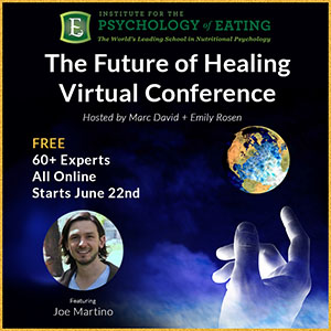 Future of Healing Joe Martino
