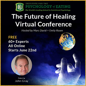 Future of Healing John Gray