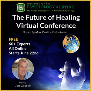 Future of Healing Jon Gabriel