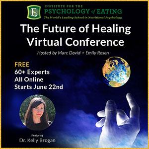 Future of Healing Kelly Brogan