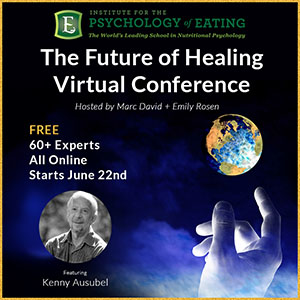 Future of Healing Kenny Ausubel