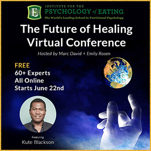 Future of Healing Kute Blackson
