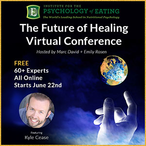 Future of Healing Kyle Cease