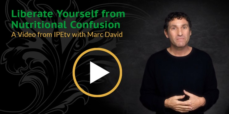 Liberate Yourself From Nutritional Confusion