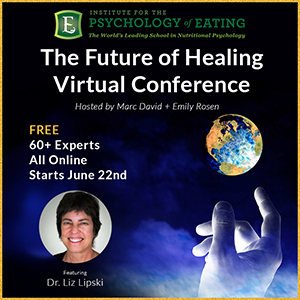 Future of Healing Liz Lipski