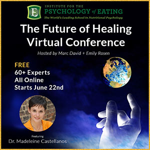 Future of Healing Madeleine Castellanos