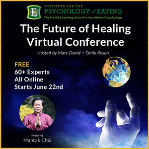 Future of Healing Mantak Chia