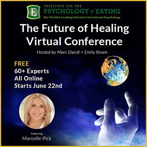 Future of Healing Marcelle Pick