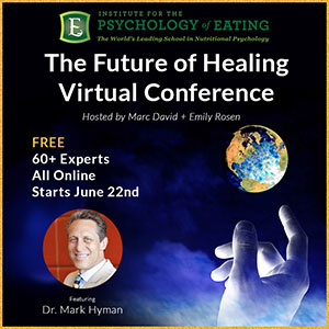 Future of Healing Mark Hyman