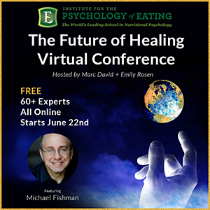 Future of Healing Michael Fishman