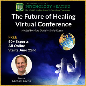 Future of Healing Michael Green