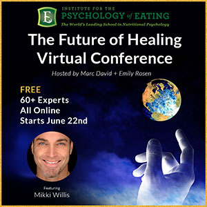 Future of Healing Mikki Willis