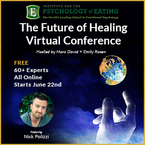 Future of Healing Nick Polizzi