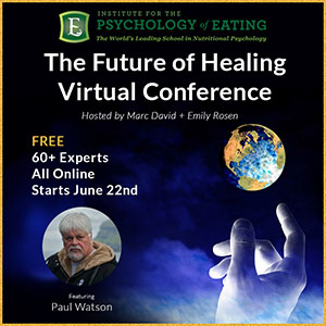 Future of Healing Paul Watson
