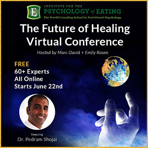 Future of Healing Pedram Shojai
