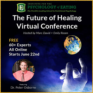 Future of Healing Peter Osborne