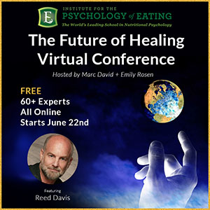 Future of Healing Reed Davis