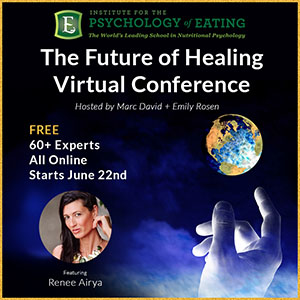 Future of Healing Renee Airya