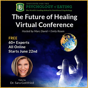 Future of Healing Sarah Gottfried