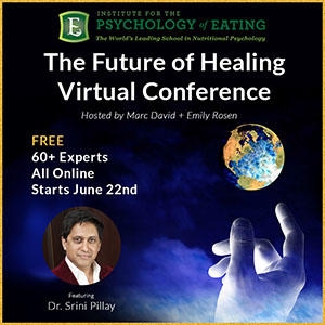 Future of Healing Srini Pillay