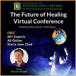 Future of Healing Steven Wright