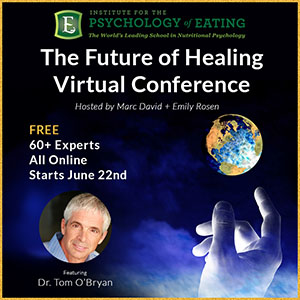 Future of Healing Tom Obryan