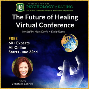 Future of Healing Veronica Monet