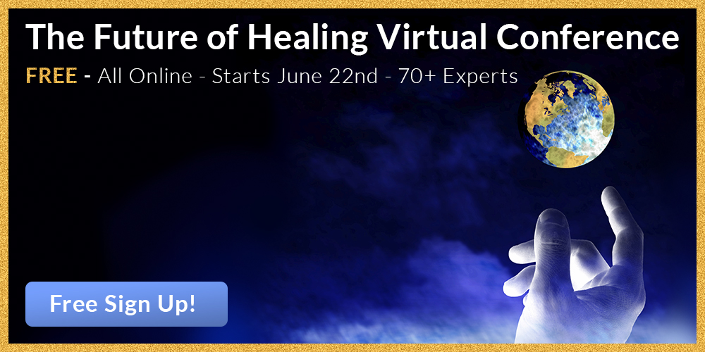 Future of Healing Facebook ad 1